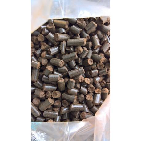 Lignin piller 8 mm 1000 kg