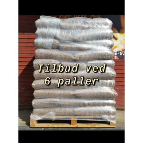 Pallevare i premium plus 6 mm 900 kg