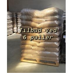 Pallevare i premium kvalitet 8 mm 900 kg